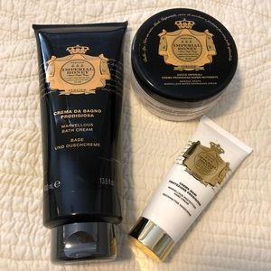 [New] Perlier Gift Set for Bath & Body